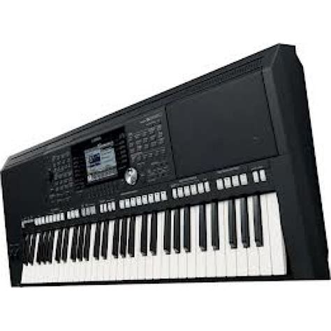 Keyboard Yamaha Psr S950 Second yamaha psr s950 image 669660 audiofanzine