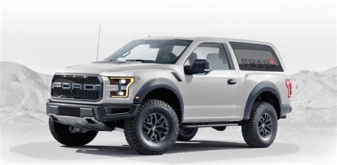 New Ford 2018 Bronco by 2018 Ford Bronco Concept Car Photos Catalog 2018