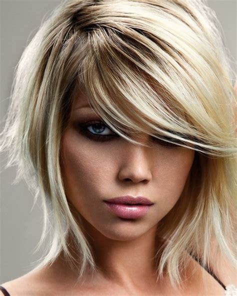 hairstyles going blonde celebrity medium length blonde hairstyle pictures prom