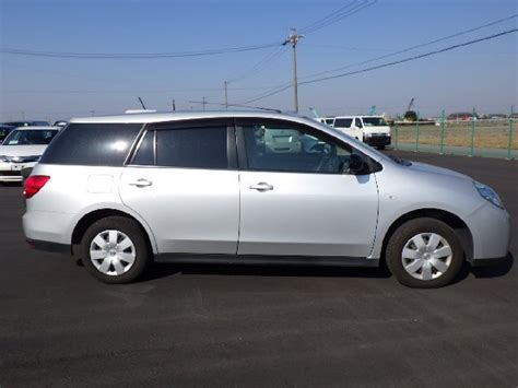2012 nissan wingroad for sale in kingston st andrew for