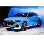 New E Tron Model Mixes Bold Design With Next Generation Technology