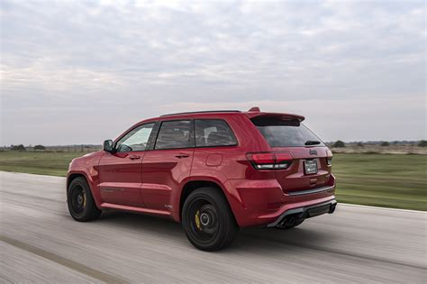 supercharged jeep grand jeep trackhawk hpe1000 supercharged engine upgrade