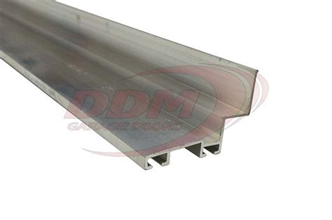Ddm Garage Doors by Ddm Garage Doors Parts Bottom Astragal Contact Solid Syn Rubber For Up To 1 3 8 Quot Thick