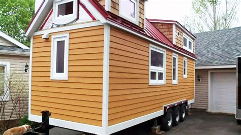 Small House Designs Scotia N S Building 175 Square Foot Home