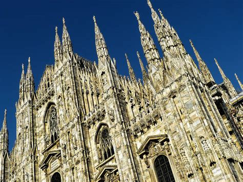attractions  milan