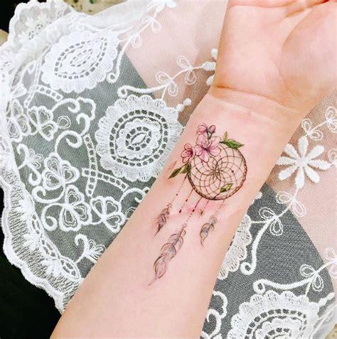 imagenes de tatuajes de atrapasueños atrapasue 241 os como tatuaje 191 qu 233 significa