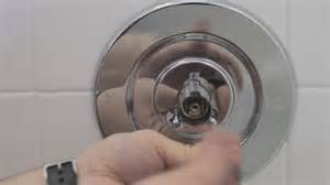how to repair a leaky shower faucet ehow uk