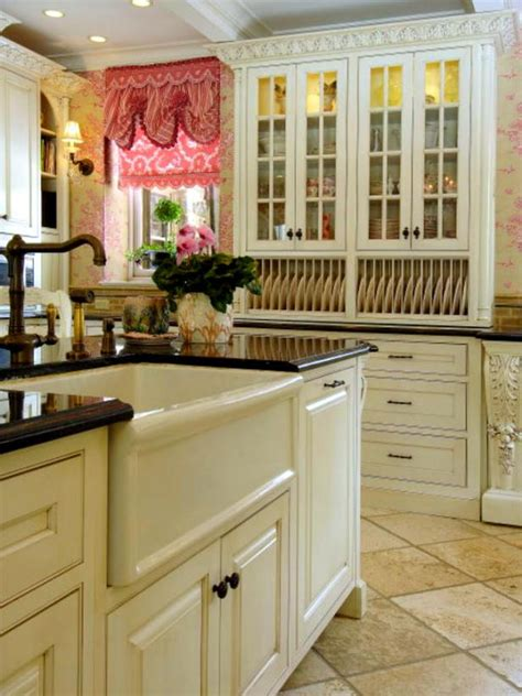 Kitchen Trends Romantic Design Diy | kitchen trends romantic design diy