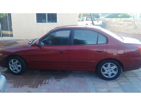 hyundai elantra for sale by owner 2004 hyundai elantra for sale by owner in el paso tx 88595