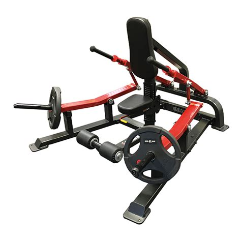 sterling series seated dip fitness warehouse uk