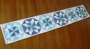 free quilt pattern midnight table runner