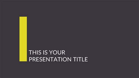 Business Proposal Free Google Slides Powerpoint And Keynote Template Powerpoint Templates For Free