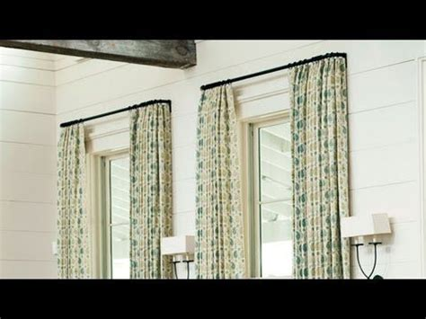 southern living curtains 1000 images about decorating how to on pinterest