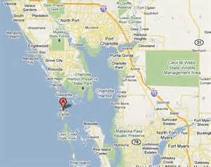 boca grande chamber of commerce island location and map