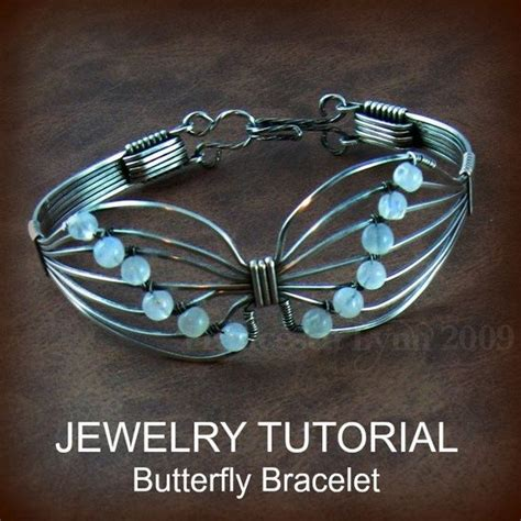 wire jewelry tutorials wire jewelry tutorials jewelry diy and