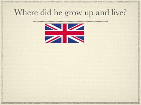 I Will Live Here When I Grow Up by 5c Rudyard Kipling