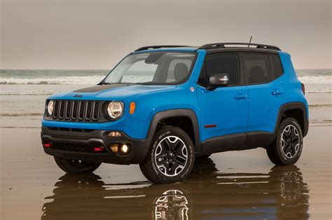 Jeep With Best Mpg Jeep Renegade Mpg Image 178