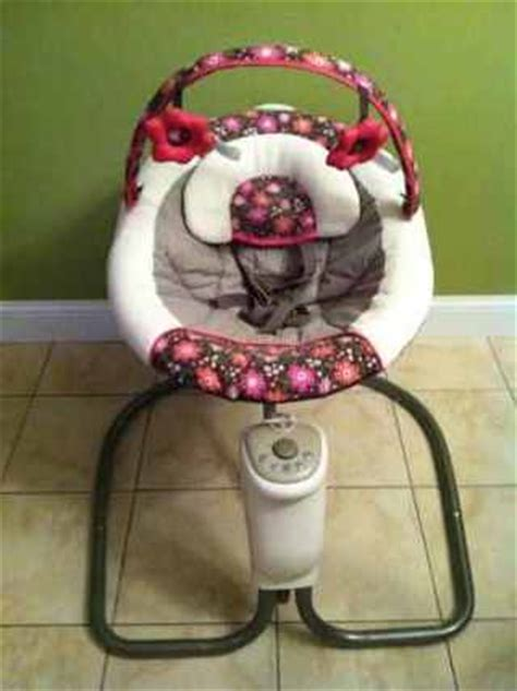 graco sweet snuggle infant soothing swing free graco sweet snuggle infant soothing swing whitney