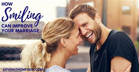 can swinging improve your marriage how smiling can improve your marriage kevin a thompson