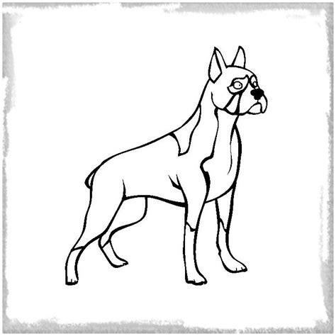 imagenes bonitas para colorear de perritos las bonitas figuras de perros para colorear imagenes de