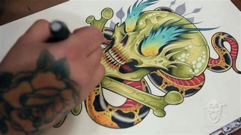 chest tattoo vimeo 17 best images about tattoos and flash sheets on pinterest