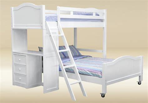 17 Best Images About Loft Beds On Pinterest Loft Beds Student Bunk Bed With Desk