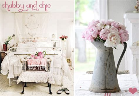 chic and shabby shabby and chic