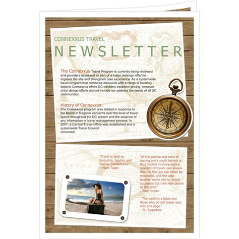 beautiful newsletter templates newsletter templates sles newsletter publishing