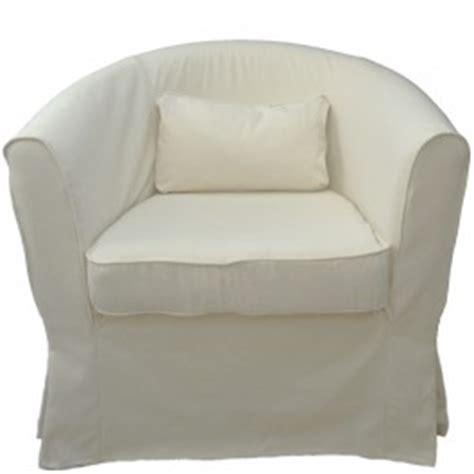 Slipcovers For Tub Chairs ektorp tullsta chair slipcover