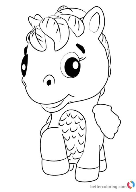 www coloring ws hatchimal coloring pages luxury coloring page hatchimals