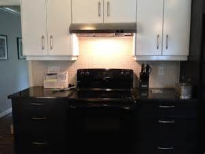 awesome White Kitchen With Black Countertops #2: Miranda-kitchen-after-2.jpeg