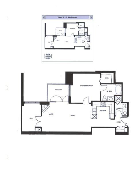 Discovery Floor Plan E1 1 Bedroom | 28 discovery floor plan e1 1 discovery floor plan