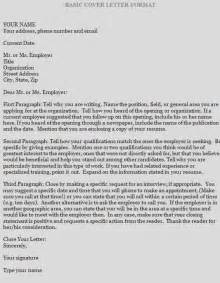 how to write a cover letter for admission college application cover letter