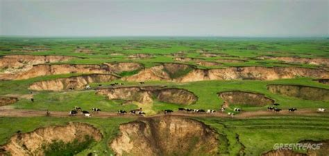 Sink Holes Usa by Why We Re Thinking About Coal On World Water Day
