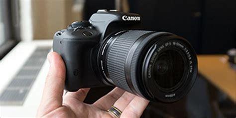 Kamera Dslr Canon Yang Kecil indahnya berbagi canon perkenalkan dslr teringan dan terkecil pertama di dunia