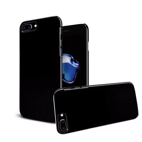 jet black pc shockproof cover for iphone 7 7 plus sale banggood sold out