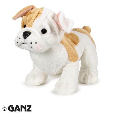 webkinz puppy webkinz bulldog puppy hearts desire gifts