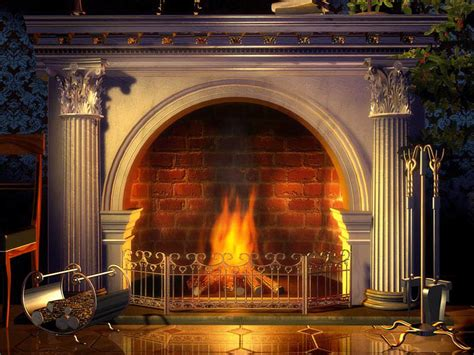 The Fireplaces by Ensure Your Fireplace Is Up To Snuff Sam S Real