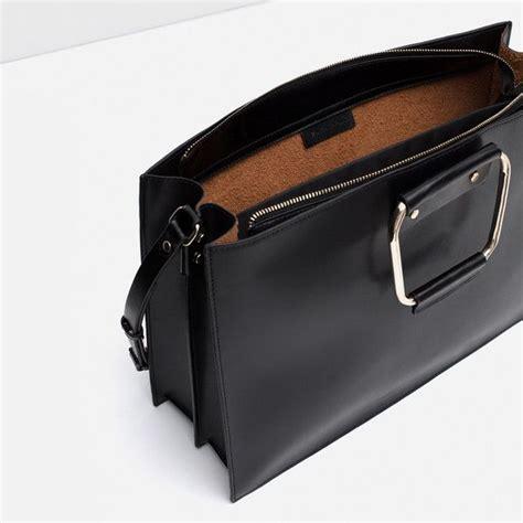 Zara Metallic Tote Bag the 25 best zara tote bags ideas on zara