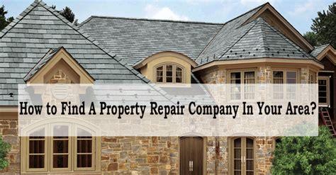 construction company archives handyman property repairs