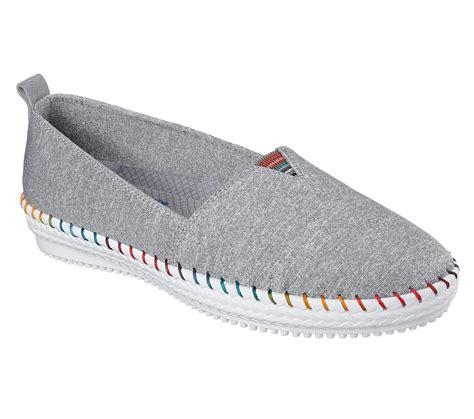 New Arrival Skechers Rainbow Original Trend Hits Slip On Dijamin Empuk buy skechers bobs spotlights bobs shoes only 39 00