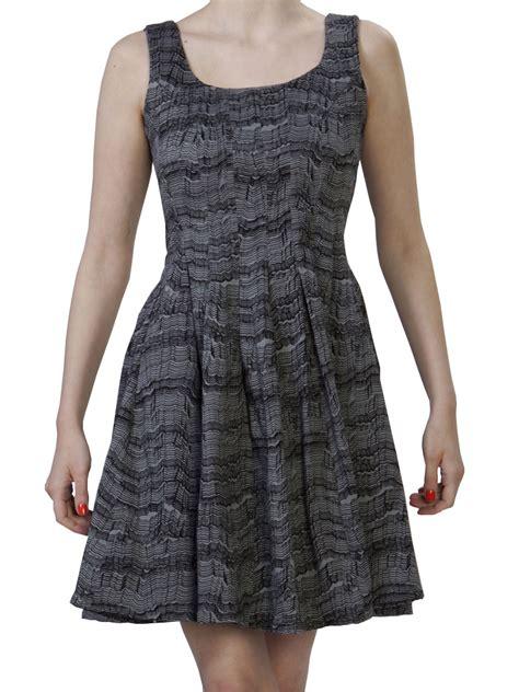 sweet pleats dress