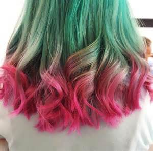 hair colours fir 65 14 trendy and creative hair color ideas to refresh your