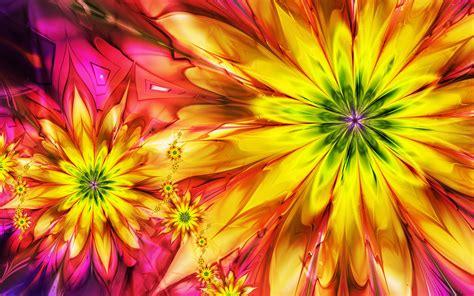 bunte blumen la primavera e i fiori come archetipi visione alchemica