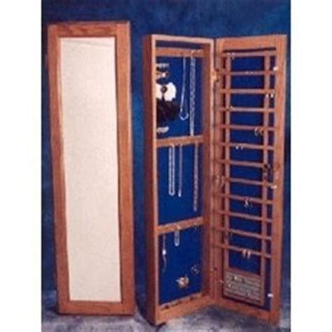 Large Wall Mounted Jewelry Cabinet by Wall Mounted Jewelry Cabinet Recessed Large