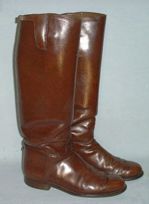 Napoleon Army Boots 19 best images about ww1 cavalry boots on wool