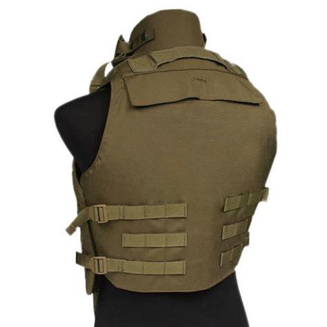 Vest Outer Diskon flyye outer tactical vest coyote brown vests 1st