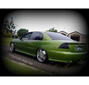 July 15th 2012 – 2005 Holden Commodore SS VZ  My World Of