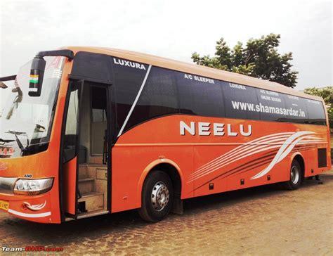 Kpn Travels Sleeper by Kpn Sleeper Coach