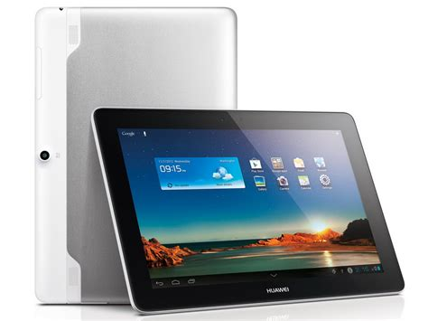 Tablet Android Huawei huawei 7 quot tablet mediapad mit android 4 0 und mediapad color tablet serie notebookcheck news